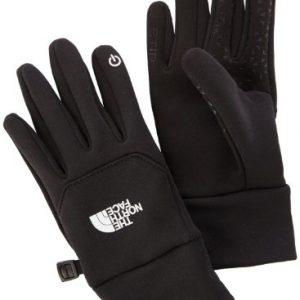 The North Face Women's Etip Glove - Tnf Black, Medium