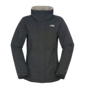 The North Face Highland Softshell jacket Ladies beige 2014