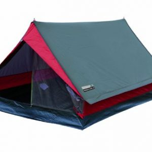 High Peak Minipack Two Man Tent
