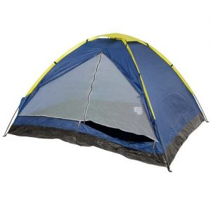 Summit Dome Tent for 4 Persons