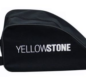 Yellowstone Walking Boot Bag - Black, 1 Pack