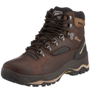Grisport Women's Quatro Hiking Boot