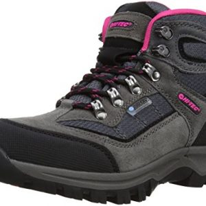 Hi-Tec Hillside Waterproof, Women's Hiking Boots