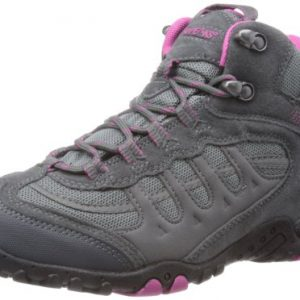 Hi-Tec Penrith Mid Waterproof, Women's Hiking Shoes