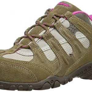 Hi-Tec Quadra Classic Low, Women's Hiking Boots