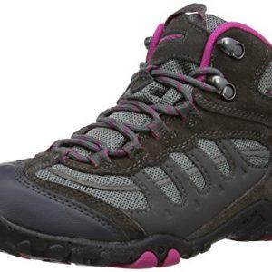 Hi-Tec Windermere Mid Waterproof, Women's Hiking Boots