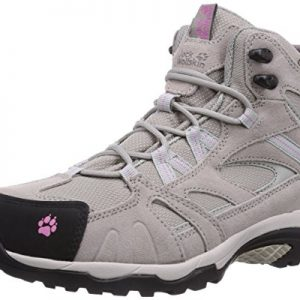 Jack Wolfskin VOJO HIKE MID TEXAPORE WOMEN, Women High Rise Hiking