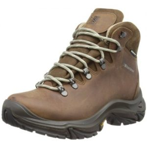 Karrimor Ksb Cheviot Weathertite, Women High Rise Hiking Shoes