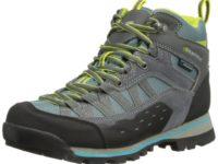 Karrimor Spike Mid Weathertite, Women High Rise Hiking Shoes