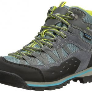 Karrimor Spike Mid Weathertite, Women High Rise Hiking Shoes
