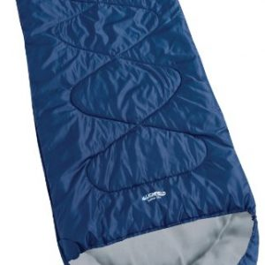 Lichfield Trekker 250 Sleeping Bag - Federal Blue