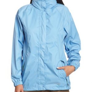 Regatta Women's Joelle III Waterproof Jacket