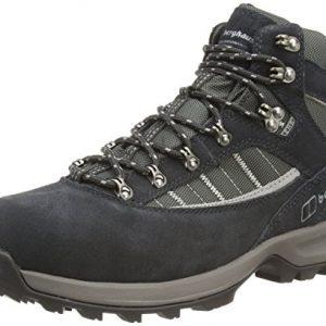 Berghaus Explorer Trek Plus GTX, Men's High Rise Hiking Shoes