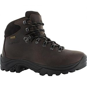HI-TEC RAVINE WP Womens Waterproof Hiking Boots
