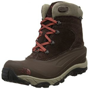 The North Face Chilkat Ii, Men's High Rise Hiking Shoes