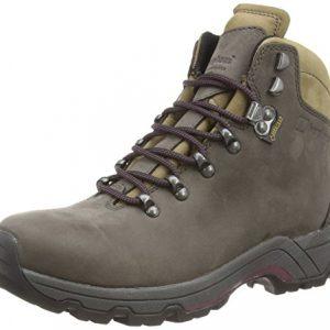 Berghaus Fellmaster GTX, Women's High Rise Hiking Shoes