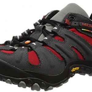Merrell Cham Wrap Slam, Men's Low Rise Hiking Shoes