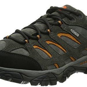 Merrell Moab Ltr Wtpf, Men's Low Rise Hiking Shoes