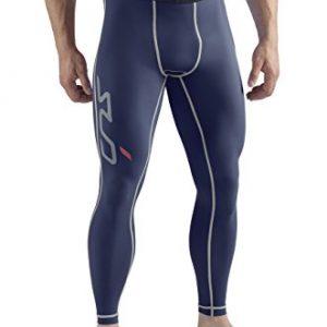 Sub Sports Men's Dual Compression Baselayer Leggings