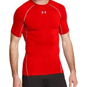Under Armour 1257468_984 Men's Compression Short-Sleeved T-Shirt