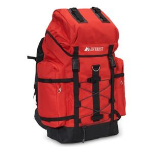 Technical Rucksack categories
