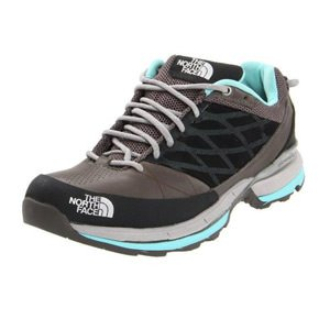 Women's hiking boots categories