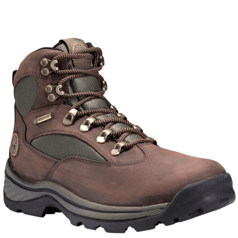 Timberland gore tex hiking boots