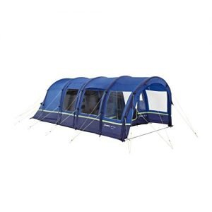 berghaus air 4xl tunnel design 4 person family tent