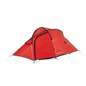 berghaus cairngorm lightweight compact 3 person tent