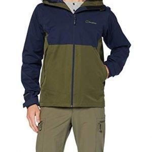 berghaus men's fellmaster interactive waterproof gore-tex jacket