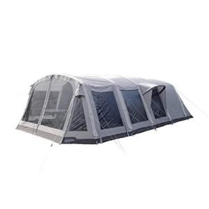 berghaus telstar 8 nightfall 8 perosn family air tent