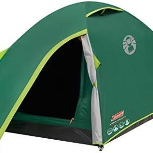 Coleman Kobuk Valley 2 Tent - Green/Grey, One Size