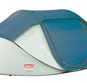 coleman pop up tent galiano, 2/4 man past pitch festival tent, absolutely waterproof 2 person popup camping tent