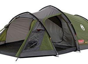 coleman waterproof tasman unisex outdoor tunnel tent