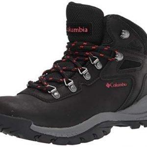 columbia women's newton ridge plus hiking boot, 1