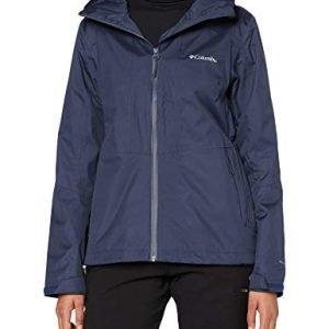 Columbia Women's Windgates Waterproof Jacket