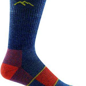 darn tough merino wool micro crew sock cushion