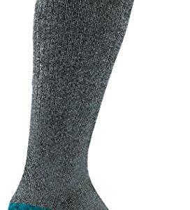 darn tough women's #1954 mountaineering over-the-calf extra cushion socks