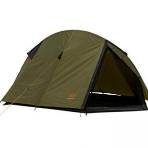 Grand Canyon CARDOVA 1 Tunnel Tent for 1-2 People Ultra Light Waterproof Small Pack Size Tent for Trekking Camping Outdoor