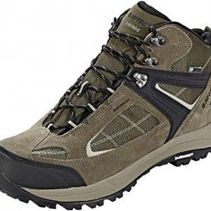 hi-tec altitude lite i waterproof walking boots