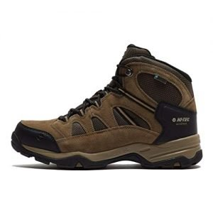 hi tec men's aysgarth ii mid waterproof walking boot