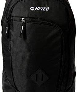 hi-tec unisex commute back pack