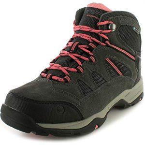 hi-tec women's bandera ii wp walking shoe