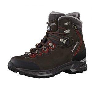 lowa women's mauria gtx ws high rise hiking boots