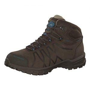 mammut men's mercury iii mid gtxâ high rise hiking shoes, 12.5 uk