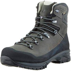 mammut men's trovat guide ii high gtx rise hiking shoes, 7 uk