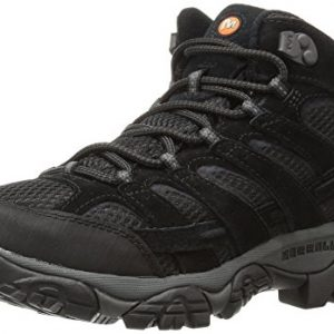 merrell men's moab 2 vent mid high rise hiking boots