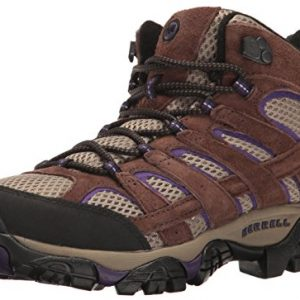 merrell women's moab 2 vent mid hiking boot, 1