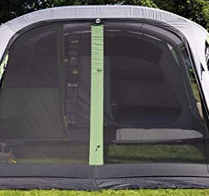 outwell reddick air tent