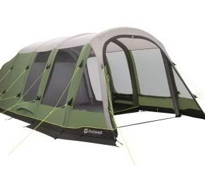 outwell woodburg 6a air tent